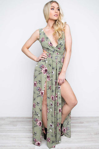 Daydreamer Maxi Dress