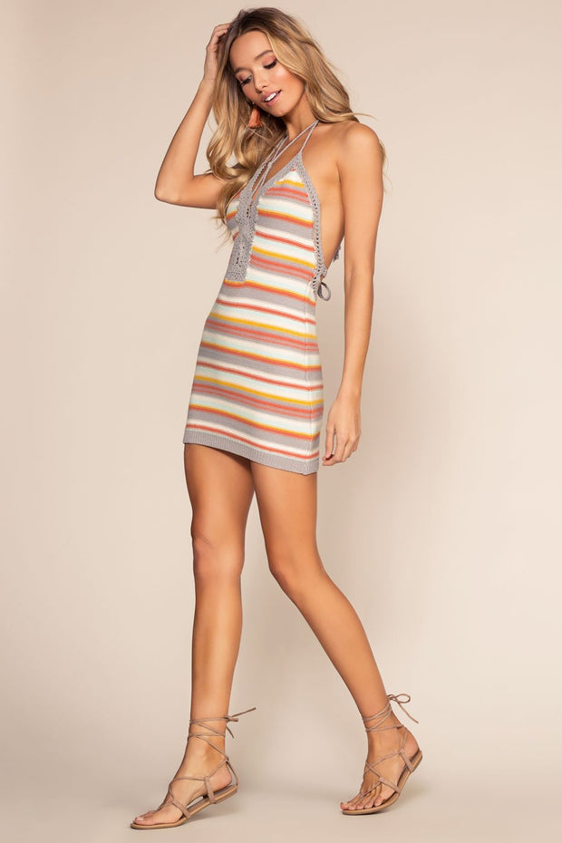 Dresses - Sahara Vibes Dress
