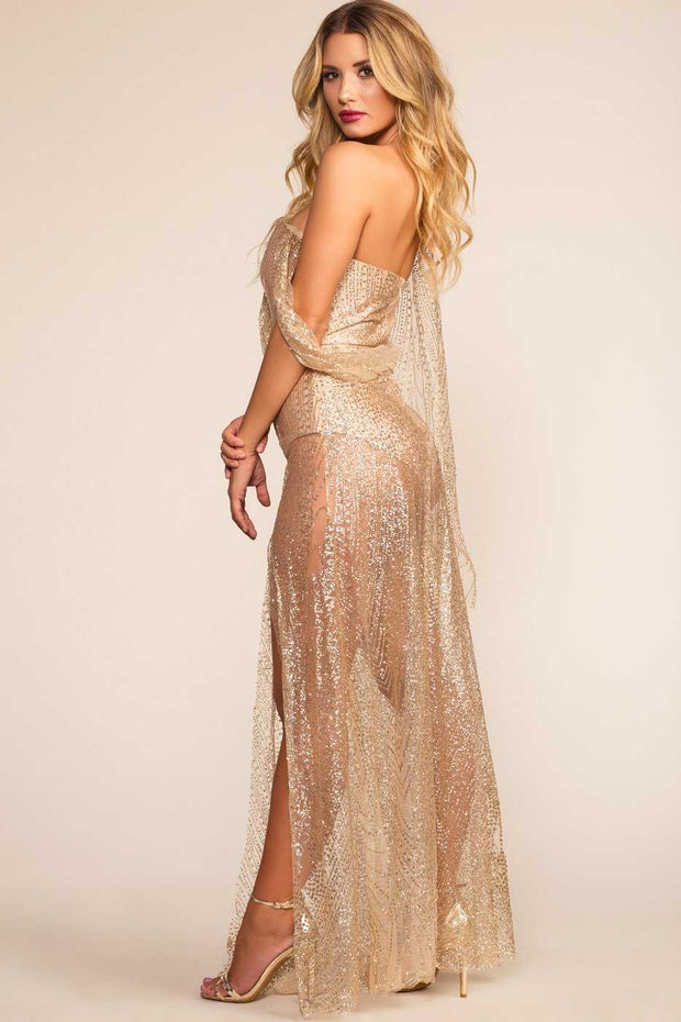 Dresses - Starlet Maxi Dress