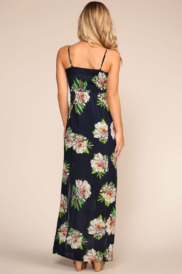 Dresses - Wonderous Maxi Dress
