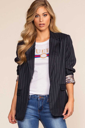 Jackets - Tailored To You Blazer