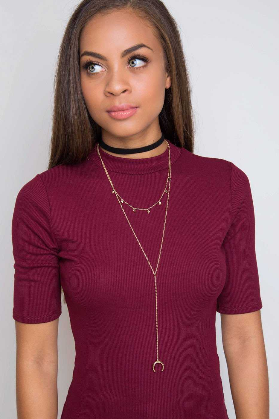 Jewelry - Anything Goes Choker Set