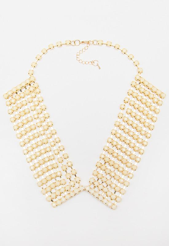 Jewelry - Collar Necklace