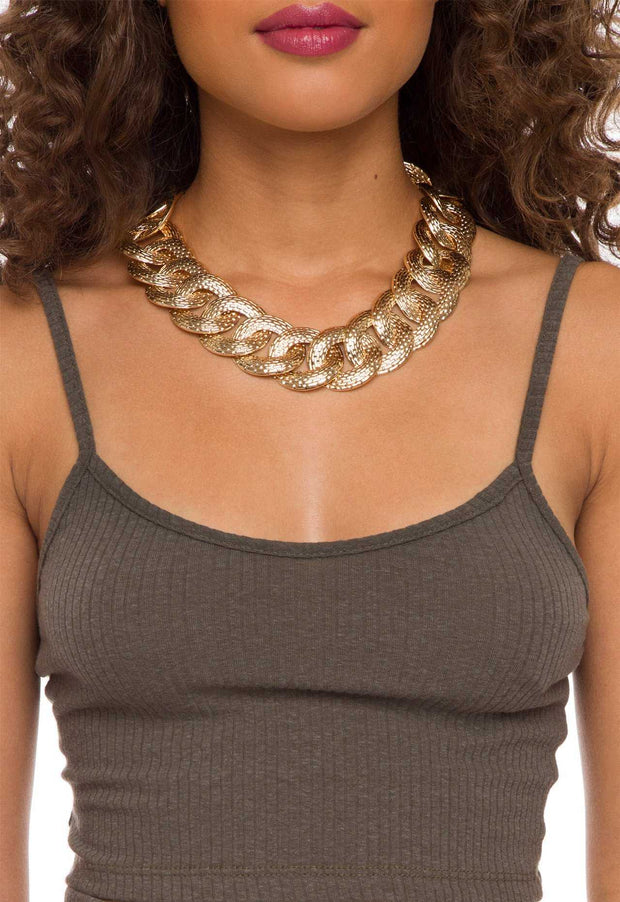 Jewelry - Marcella Necklace Set