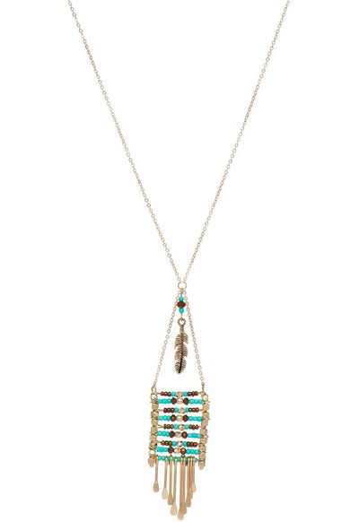 Jewelry - Turquoise Dreams Necklace