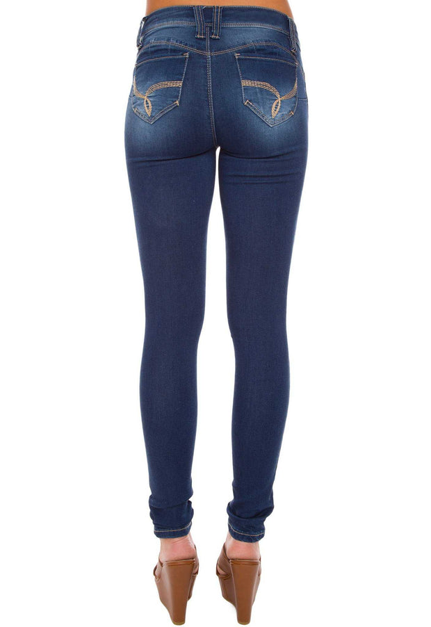 Pants - Cecily Jeans