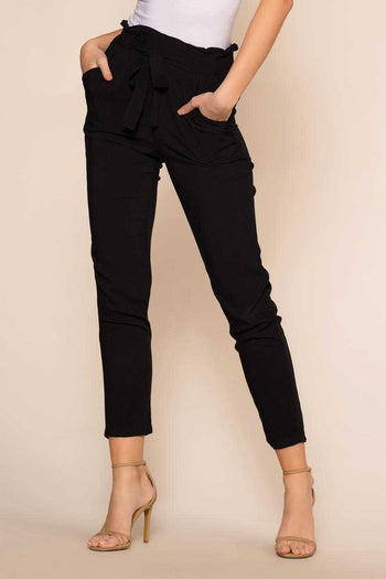 Pants - Hyde Pants - Black