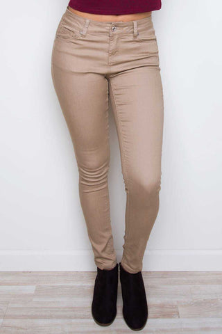 Clyde Highwaisted Black Cargo Pants