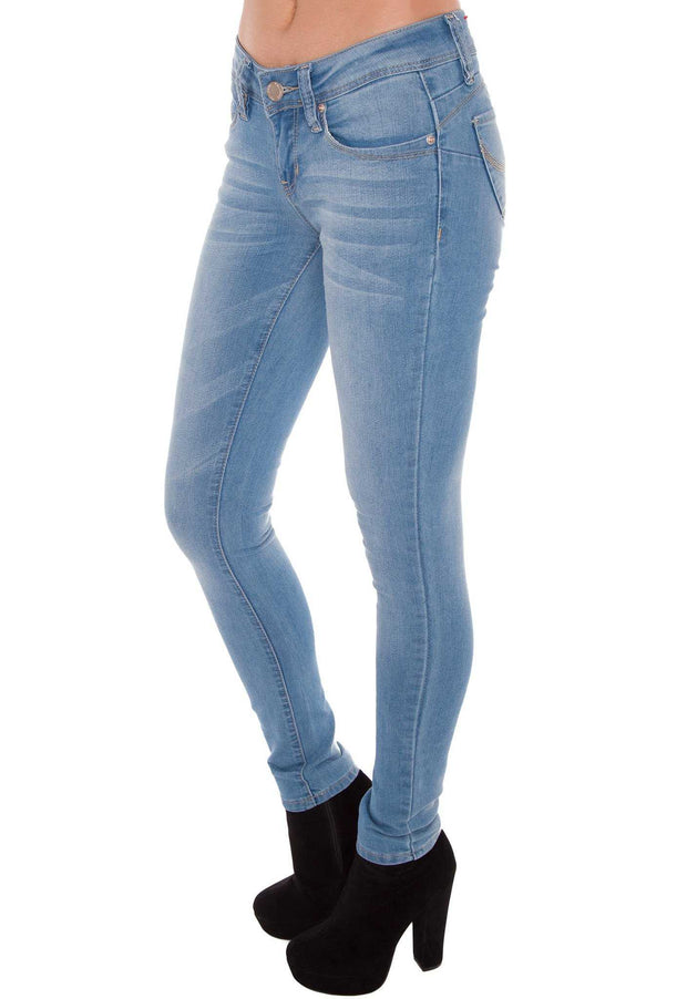 Pants - Mary Lou Butt Lifter Jeans