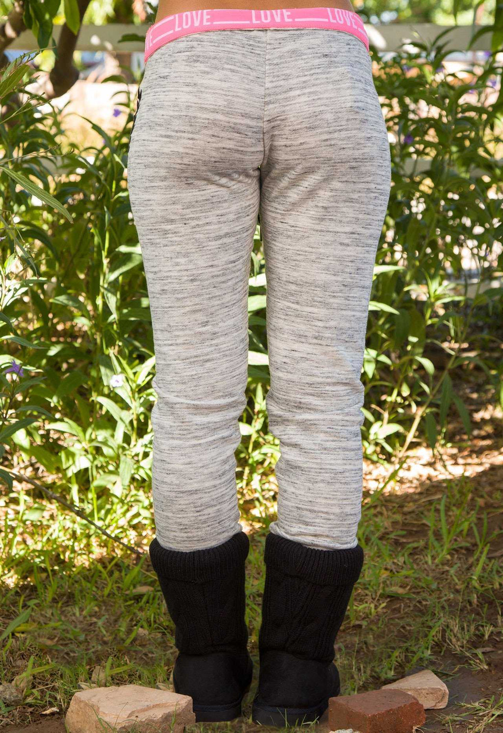 Pants - No Other Way Yoga Pants