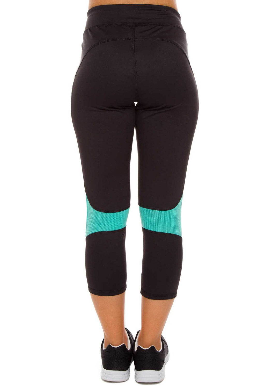 Pants - Running Past Activewear Pants - Teal