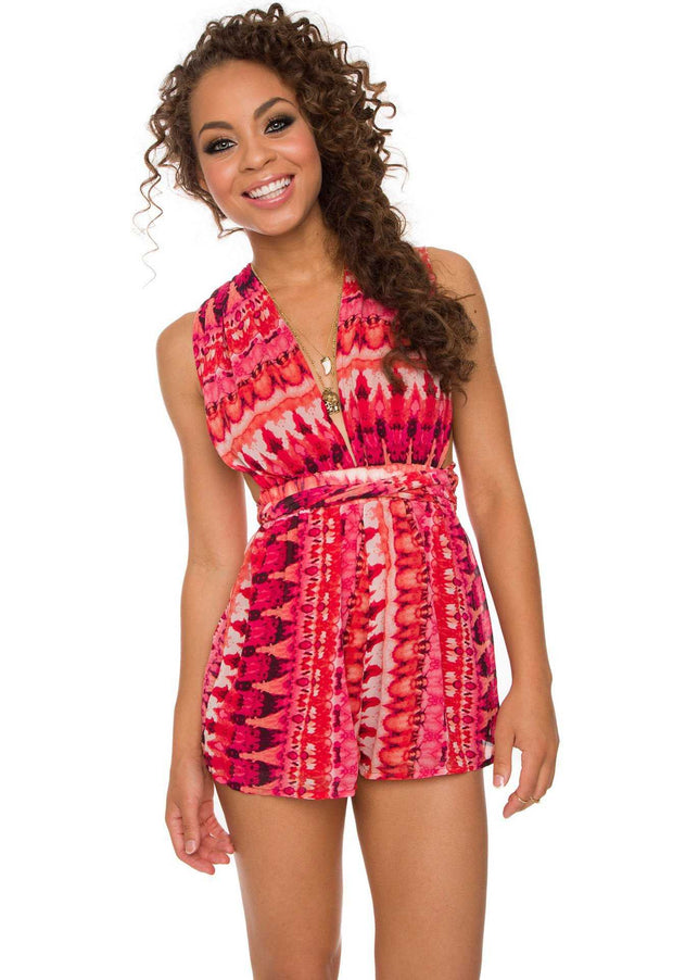Rompers - Alloy Romper