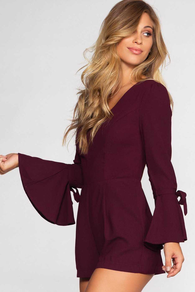 Rompers - Madelyn Romper