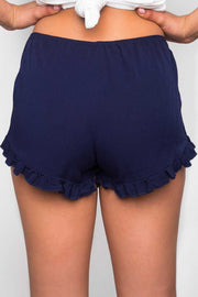 Shorts - Mermaid Shorts - Navy