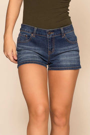 Shorts - Season Of Sun Denim Shorts
