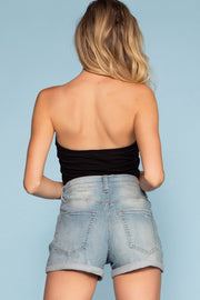 Shop Priceless | High Waisted | Distressed Shorts | Womens