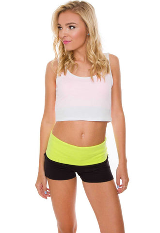 Minnie Sports Bra - Pink