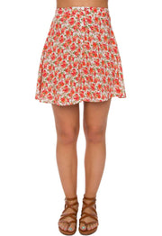 Skirts - Tiffany Mae Floral Skirt