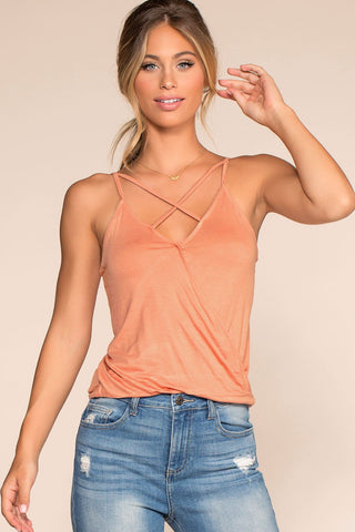 Divine Off The Shoulder Top