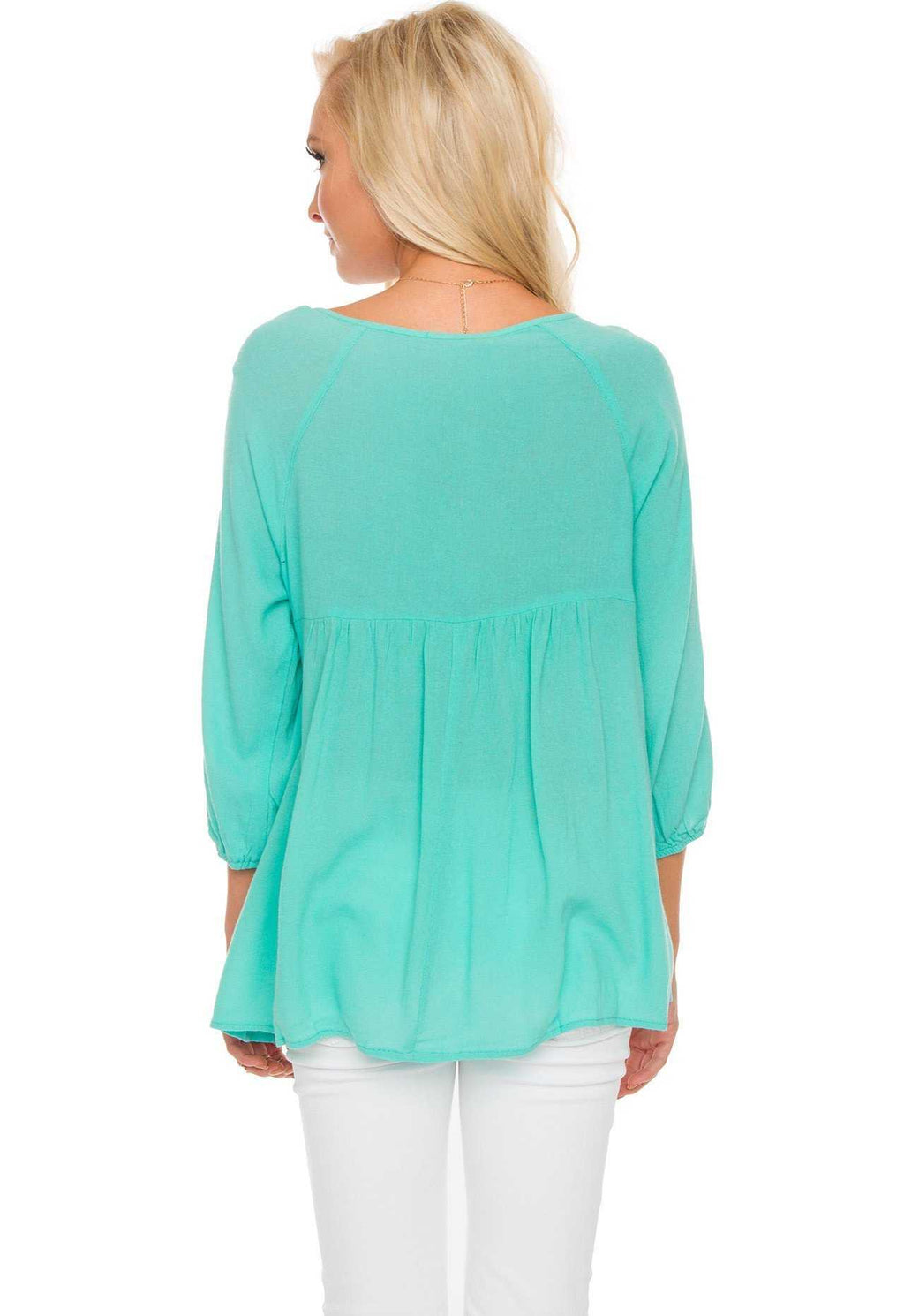 Tops - Honor Lace Top