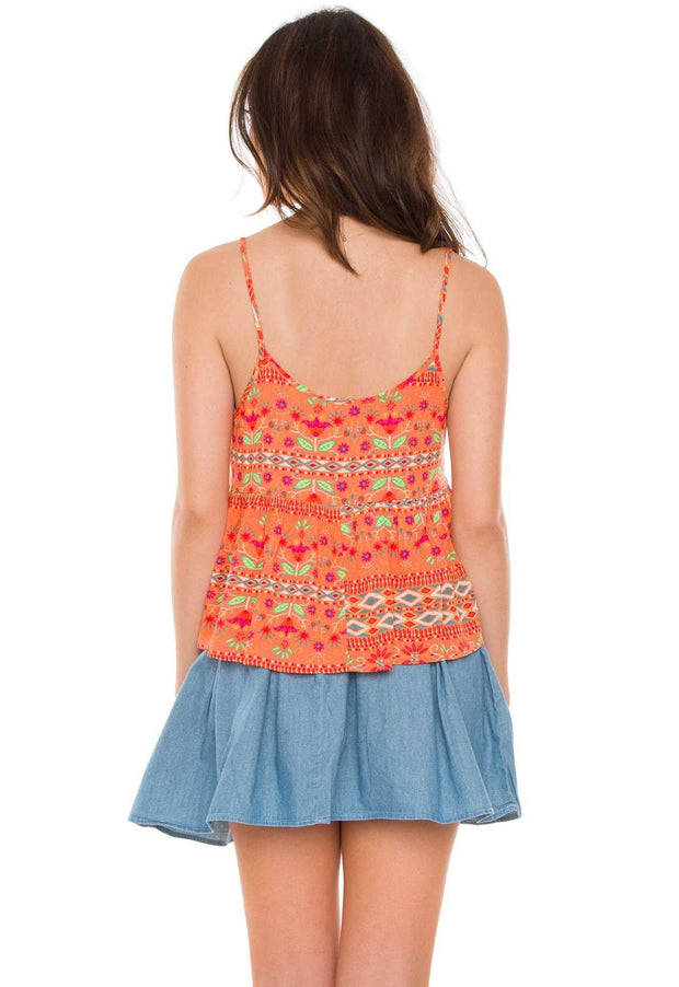 Tops - Little Flower Top