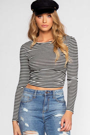 Tops - Parisian Dreams Top