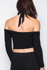 Tops - Shop Priceless Showstopper Crop Top