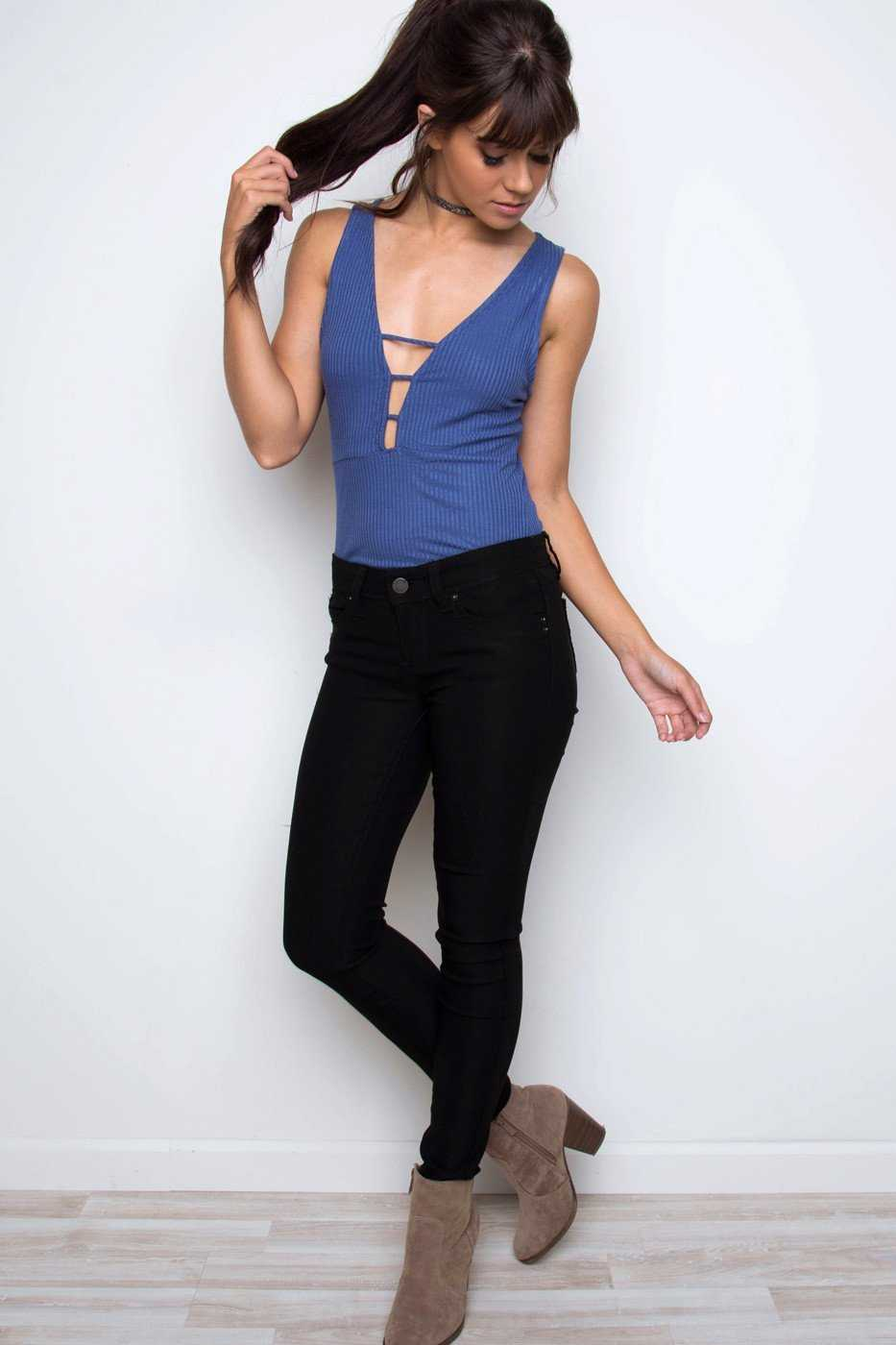 Tops - Supernova Bodysuit
