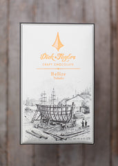 Dick Taylor Belize Toledo 72% Dark Chocolate Bar