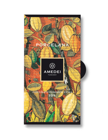 Amedei Porcelana Dark Chocolate Bar