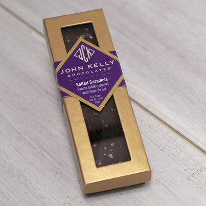 John Kelly Salted Caramels