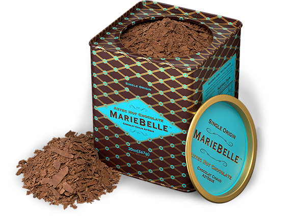 MarieBelle Aztec Hot Chocolate
