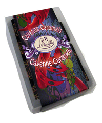 Lillie Belle Farms Cayenne Caramels