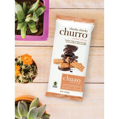 Chuao Cheeky Cheeky Churro 60% Bar