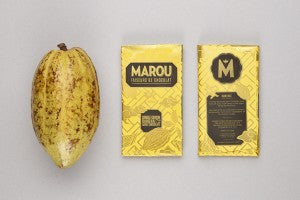 Marou Dong Nai 72% Single Origin Bar