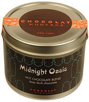 Chocolat Moderne Midnight Oasis  Dark Drinking Chocolate