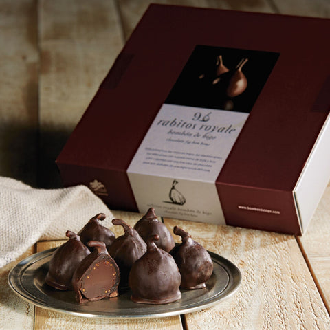 Rabitos Fig Bonbon - 9pc