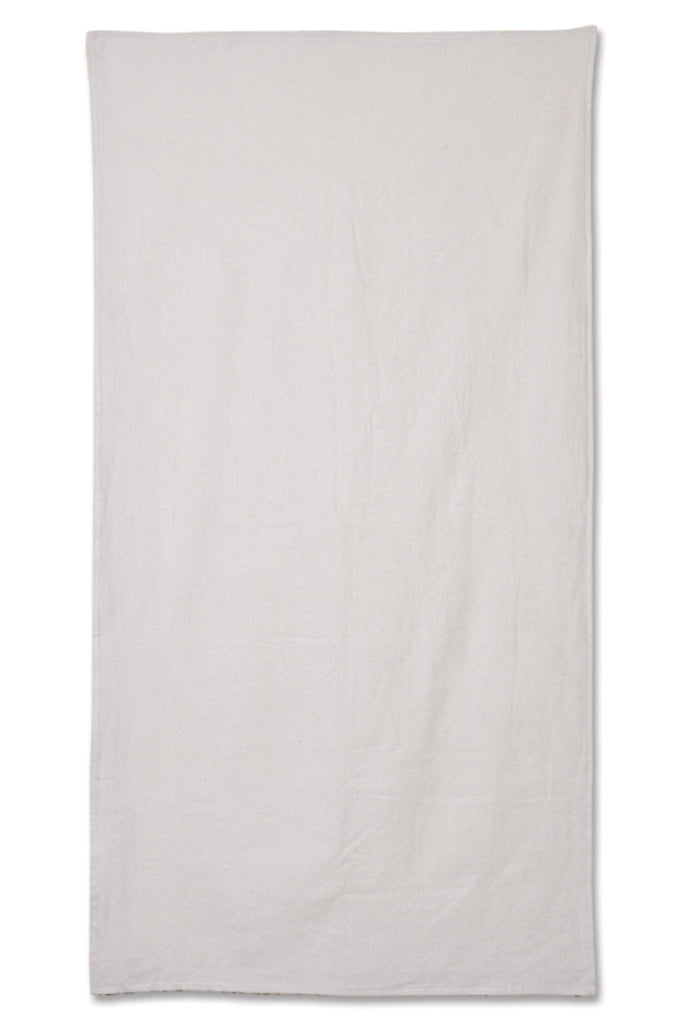 "velour beach towel, 30"" x 60"""