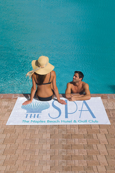 "35""x60 Beach Towel"