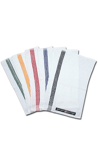 "JR Gym Towel - 16"" x 24"" 3 lbs/doz"