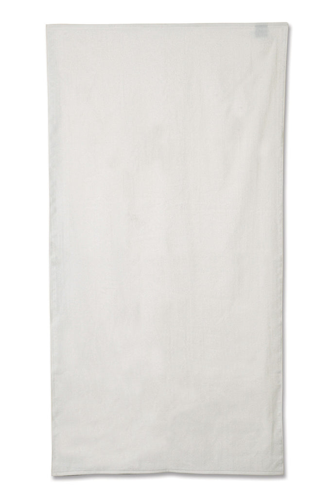 "Made in USA Beach Towel, 30"" x 60"""