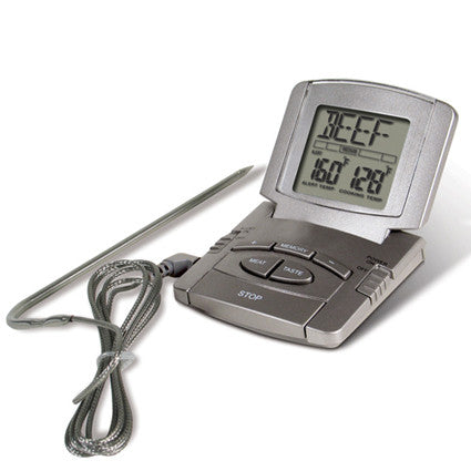 Digital Meat Thermometer - 12 gift pack
