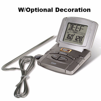 Digital Meat Thermometer - Single