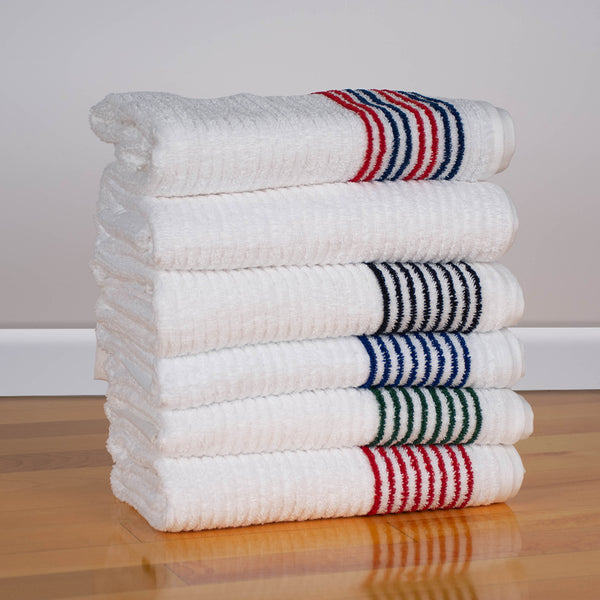 "Super Gym Towel - 22"" x 44"" 7 lbs/doz"
