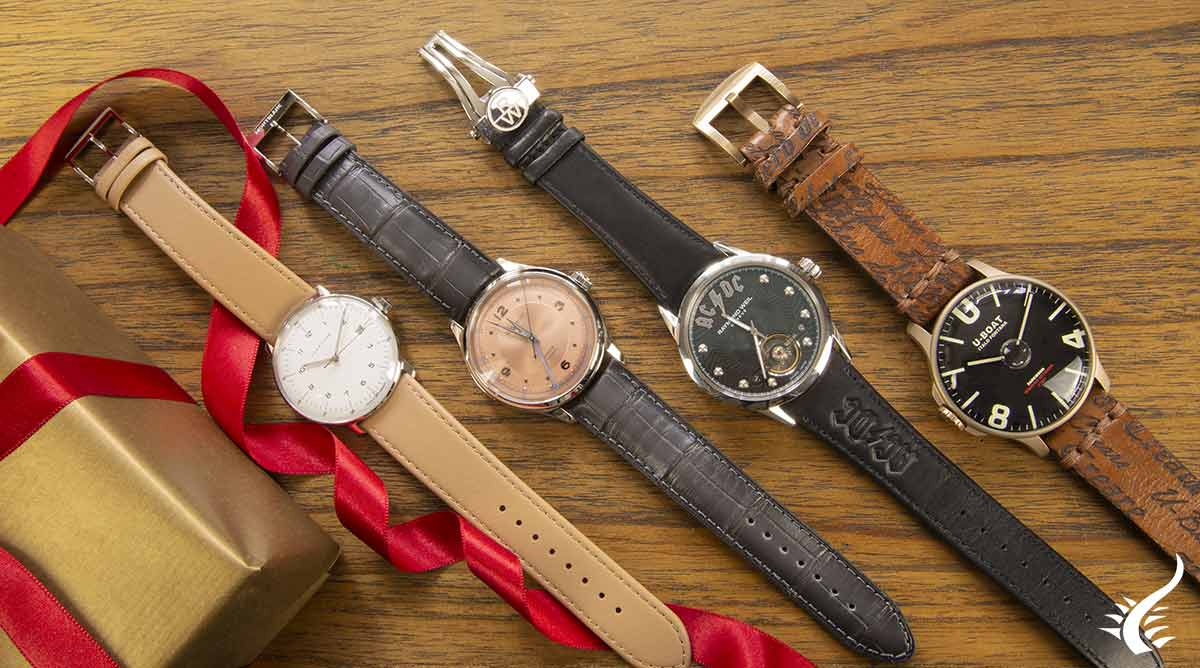 Gift guide- watches ideas