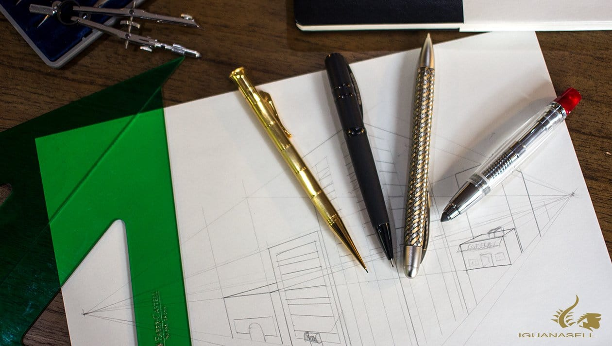 how to choose mechanical pencil