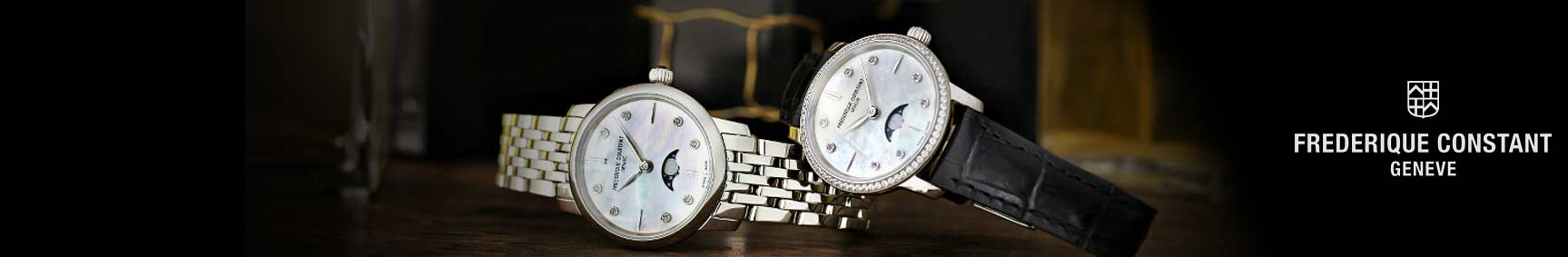 Frederique Constant Slimline Ladies