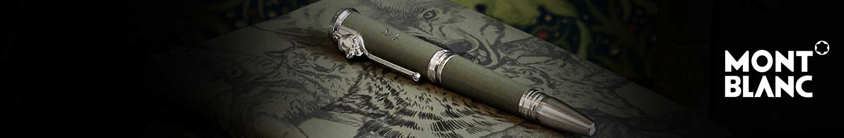 Montblanc Writers Edition