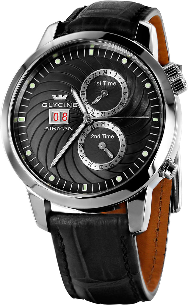 Glycine Airman Seven Watch