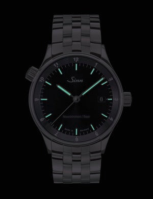 SINN 6068 NK Special Edition Watch
